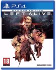 Left Alive ( PS4 )