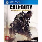 Call Of Duty Advanced Warfare ( PS4 )