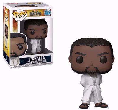 POP! Marvel: Black Panther - T'Challa #352