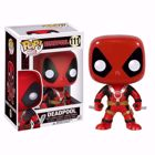 POP! Marvel: Deadpool Two Swords #111