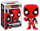 POP! Marvel: Deadpool Thumb Up #112