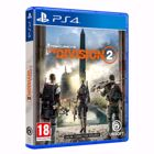 The Division 2 Standard Edition ( PS4 )