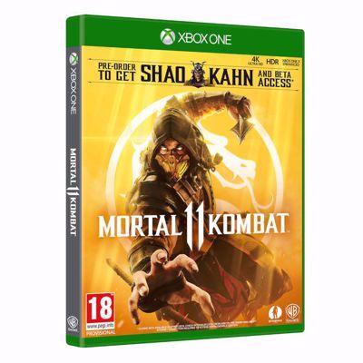 Mortal Kombat 11 ( XB1 )