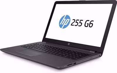 Φορητός υπολογιστής HP 255 G6 (5PQ41EA) A9-9425 2,10 GHz /15.6'' LED/ 8GB RAM/ 240GB SSD/ WIN10 PRO
