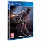 Sekiro Shadows Die Twice ( PS4 )