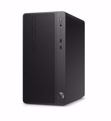 HP 290G2 MT i3 8100/12GB/256/GTX 1050/WIN10PRO ( 4HS27EA )