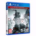 Assassin's Creed III Remastered ( PS4 )
