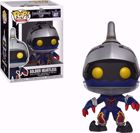POP! Games - Kingdom Hearts 3: SOLDIER HEARTLESS #407