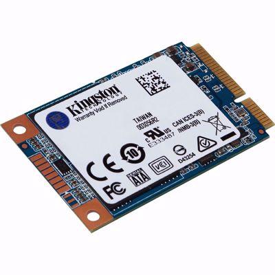 Kingston UV500 Solid State Drive (SSD) mSATA 240GB (SUV500MS/240G)
