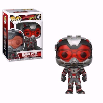 POP! Marvel Studios - ANT-MAN AND THE WASP #343