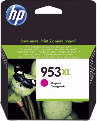 HP 953XL Μελάνι Magenta
