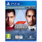 Formula 1 2019 Anniversary Edition ( PS4 )