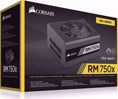 Corsair PSU Corsair RMX Series 750X V2 W80+ Gold