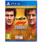 Formula 1 2019 Legends Edition ( PS4 )