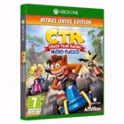 Crash Team Racing Nitro Fueled Nitros Oxide Edition ( XB1 )