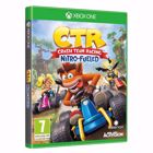 Crash Team Racing Nitro Fueled Standard ( XB1 )
