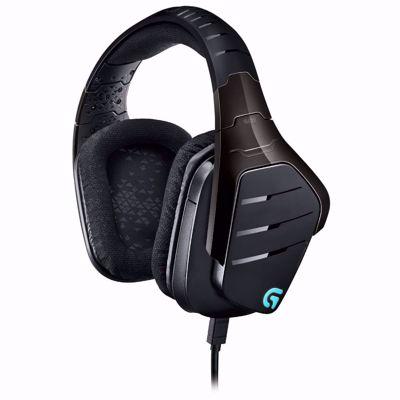 Logitech Headset G 633 Artemis Spectrum Gaming