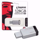 Kingston DataTraveler DT50/128GB 128GB USB 3 Memory Stick
