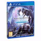 Monster Hunter World Iceborn ( PS4 )