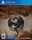 The Elder Scrolls Online Elsweyr ( PS4 )