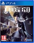 Judgement ( PS4 )