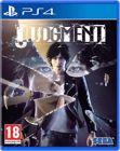 Judgement ( PS4 )