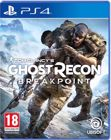 GHOST RECON BREAKPOINT ( PS4 )