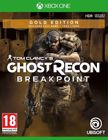 GHOST RECON BREAKPOINT GOLD EDITION ( XB1 )