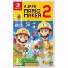 Super Mario Maker 2 ( NS )