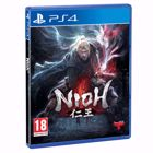 Nioh ( PS4 ) - Playstation Hits -Nioh ( PS4 ) - Playstation Hits -