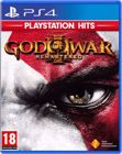 God of War 3 Remastered ( PS4 ) - Playstation Hits -