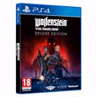 Wolfenstein Youngblood Deluxe Edition ( PS4 )