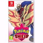 Pokemon Shield ( NS )
