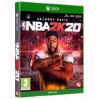 NBA 2k20 ( XB1 )