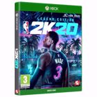 NBA 2K20 Legend Edition ( XB1 )