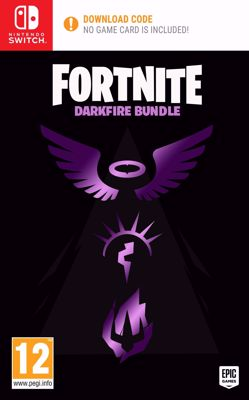 Fortnite Darkfire ( NS )