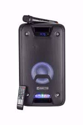 SPK5026 NIKE 2 Karaoke Power Audio