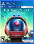 No Man's Sky Beyond ( PS4 )