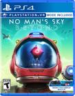 No Man's Sky Beyond ( PS4 )