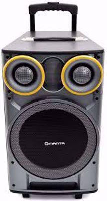 Manta SPK5003 Ghul Karaoke Power Audio