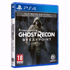 Tom Clancy' s Ghost Recon Breakpoint Ultimate Edition ( PS4 )