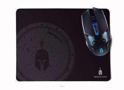 Gaming Mousepad Spartan Gear Hoplite