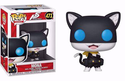 POP! Video Games : Persona 5 - Mona #471