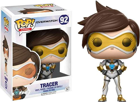Funko POP! Games: Overwatch - Tracer #92