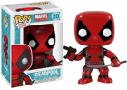 Funko POP! Marvel: Deadpool - Deadpool #20