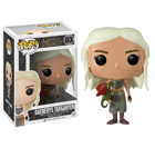 Funko POP! Television: Game of Thrones - Daenerys Targaryen #03