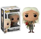 Funko POP! Television: Game of Thrones - Daenerys Targaryen #03