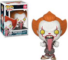Funko POP! Movies: IT - Pennywise Funhouse #781pop