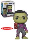 Funko POP! Marvel: Avengers Endgame - Hulk  #478 ( 15cm)