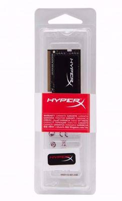 HyperX Impact DDR4 8 GB SO DIMM 260 pin - 2666MHz